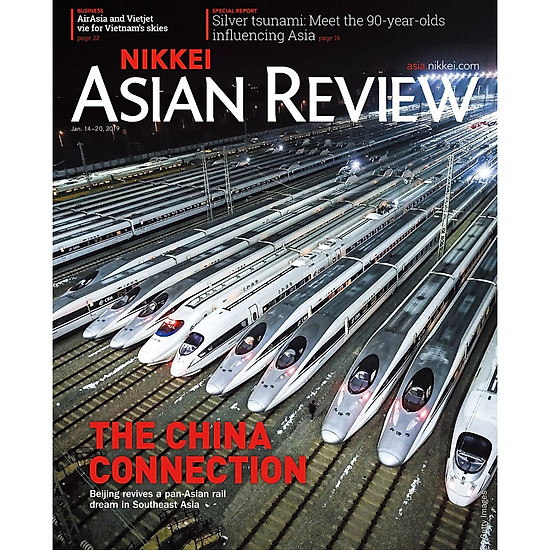 Nikkei Asian Review:  The China Connection – 02.19