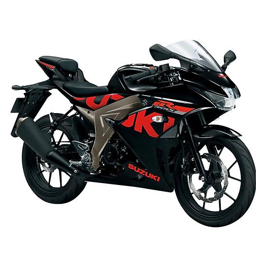 Xe Máy Suzuki - GSX R150 - Đen=75.500.000 ₫