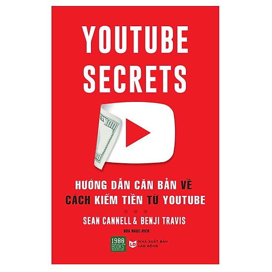 Cuốn Sách Khỏi Nghiệp Bán Chạy Nhất Thế Giới Năm 2019: Youtube ...