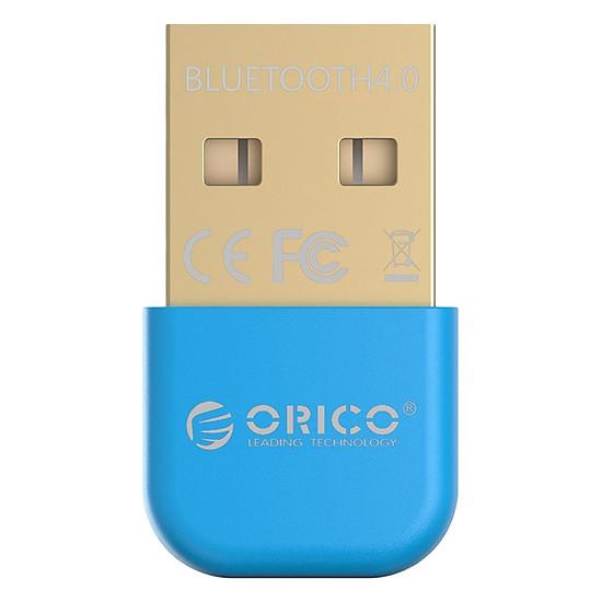 USB Bluetooth 4.0 Orico BTA-403 (Xanh) – Hàng Chính Hãng