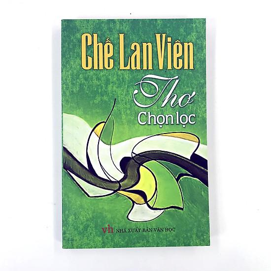 Chế Lan Viên - Thơ Chọn Lọc (Trí Thức Việt)