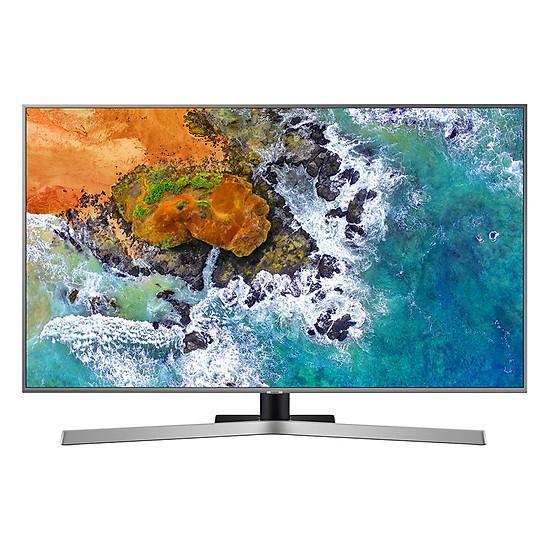 Smart Tivi Samsung 50 inch UHD 4K UA50NU7400KXXV – Hàng chính hãng