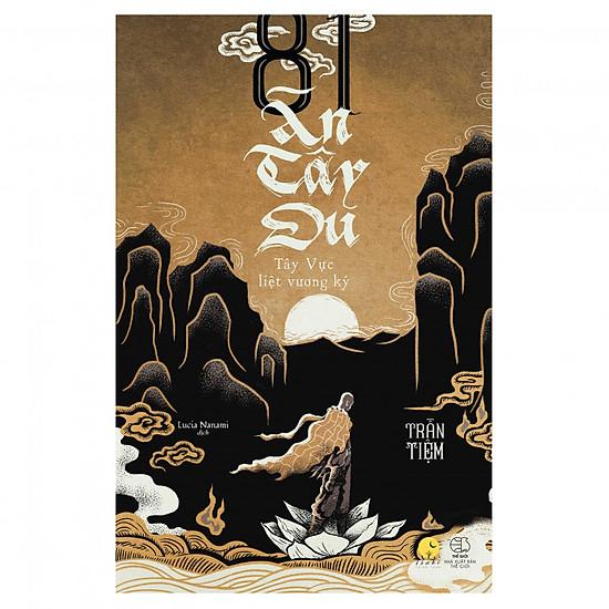 81 Án Tây Du - Tây Vực Liệt Vương Ký (Tập 2)