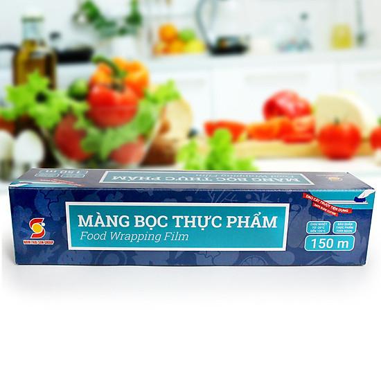 Màng bọc thực phẩm Nam Thái Sơn (150mx30cm)