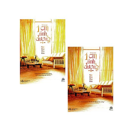 Combo 1cm Ánh Dương (Bộ 2 tập)