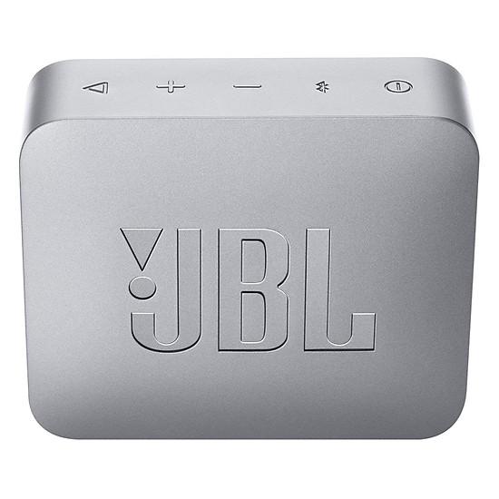 Loa Bluetooth JBL Go 2 (Ash Grey) - Hàng Chính Hãng-4