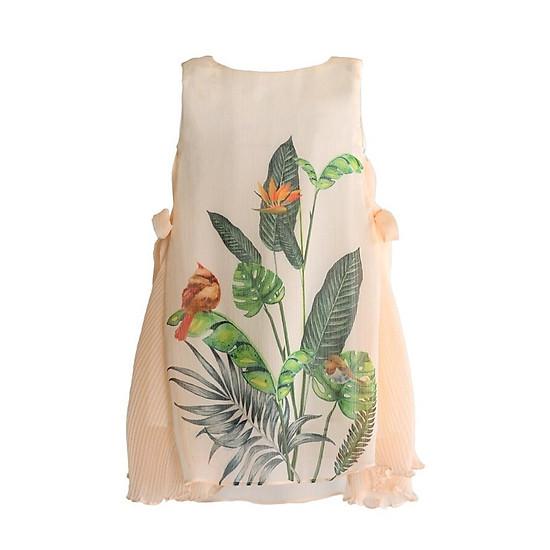 Đầm hoa thiên điểu