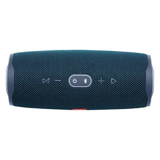Loa Bluetooth JBL Charge 4 30W - Hàng Chính Hãng - Blue-1