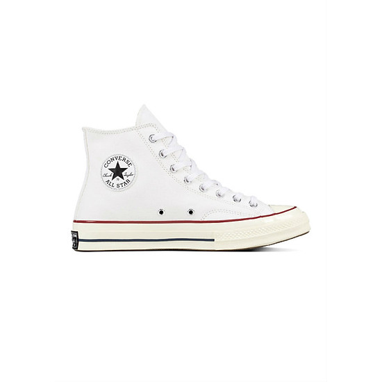 7188e6469c8f Giày Sneaker Unisex Converse Chuck Taylor All Star 1970s All White Hi 2018