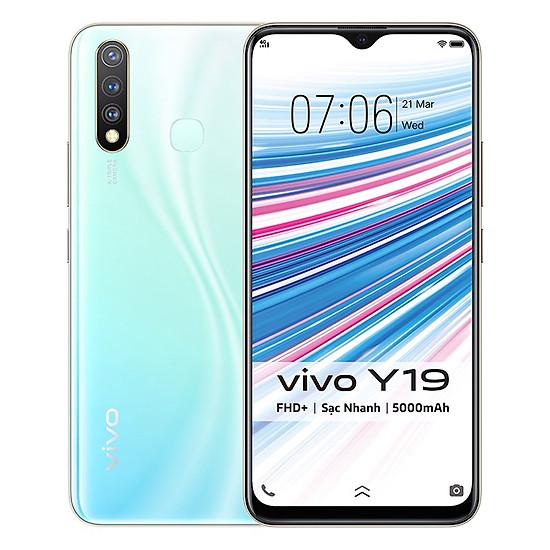 Kết quả hình ảnh cho Vivo Y19 (128GB/6GB)