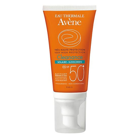 Kem chống nắng tốt cho da mặt như Da Mụn, Da Dầu 1