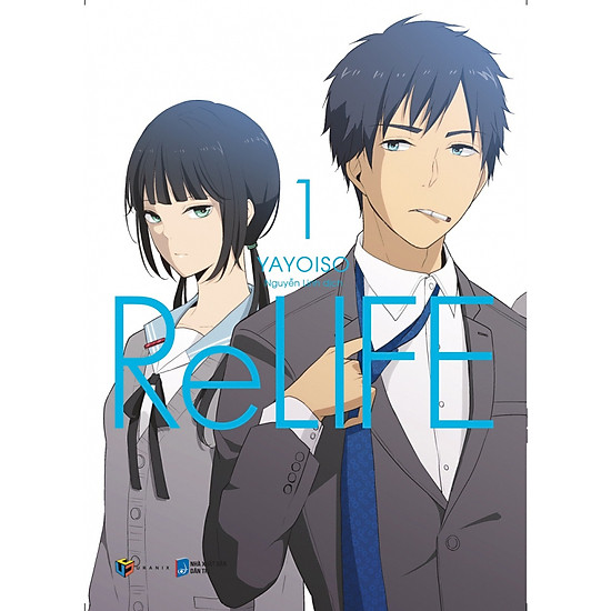 Relife (Tập 1)