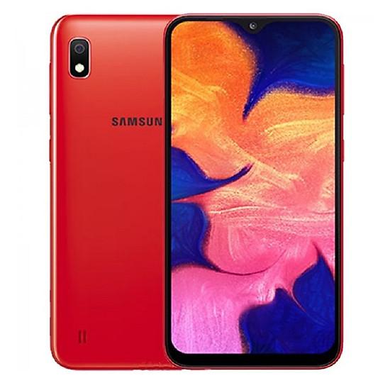 Điện Thoại Samsung Galaxy A10 (32GB/2GB) - Hàng Chính Hãng