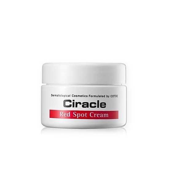 Kem Trị Mụn Ciracle Red Pot Cream