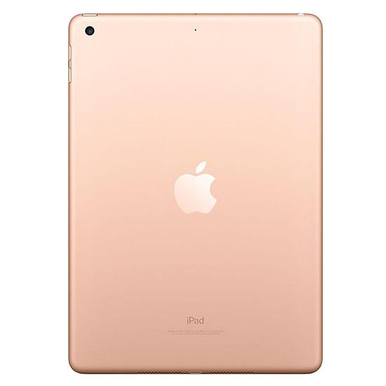 iPad WiFi 128GB New 2018 - Hàng Nhập Khẩu Chính Hãng