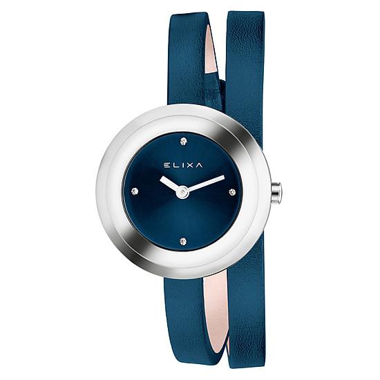 Kết quả hình ảnh cho Đồng hồ Elixa E092-L350