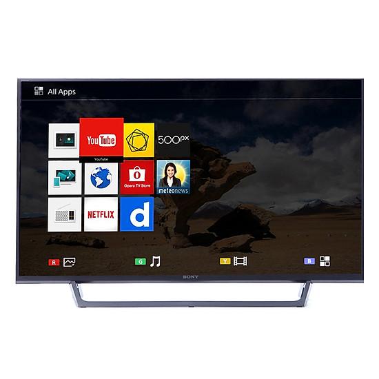 Internet Tivi Sony 40 inch KDL-40W660E – Hàng chính hãng