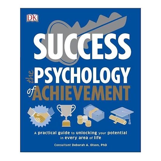 Hình đại diện sản phẩm Success: The Psychology of Achievement