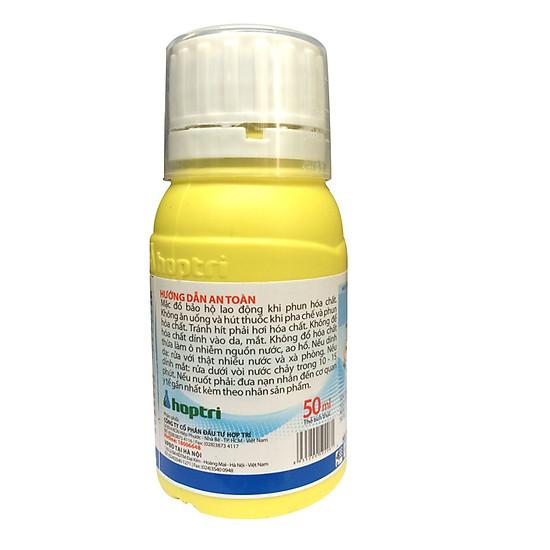 Thuốc diệt côn trùng Fendona 10SC 50ml diệt ruồi muỗi kiến gián côn trùng gây hại
