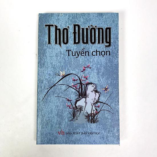 Thơ Đường Tuyển Chọn (Trí Thức Việt)
