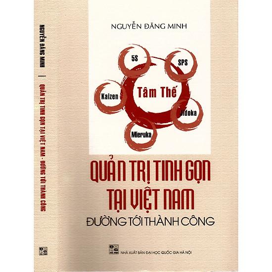 Quản trị Tinh gọn tại Việt Nam, đường tới thành công