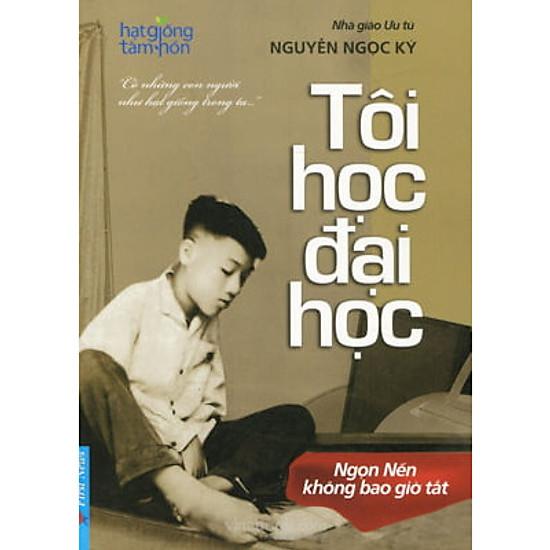 Tôi Học Đại Học - Nguyễn Ngọc Ký