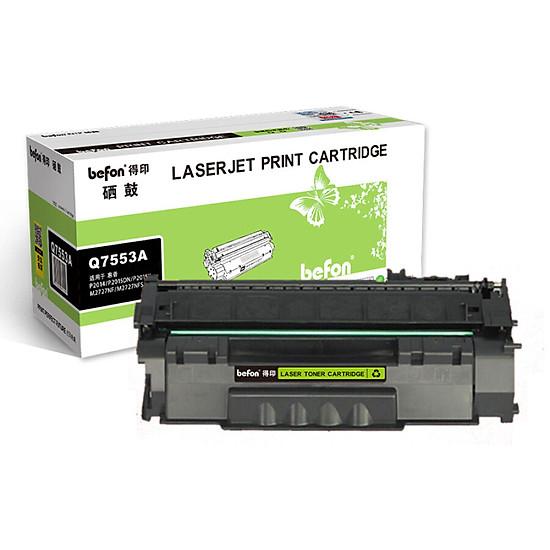 Befon Q5949A easy to add black toner cartridge (for HP HP 1160/1160LE/1320/1320N/1320TN/1320NW/3390/3392)