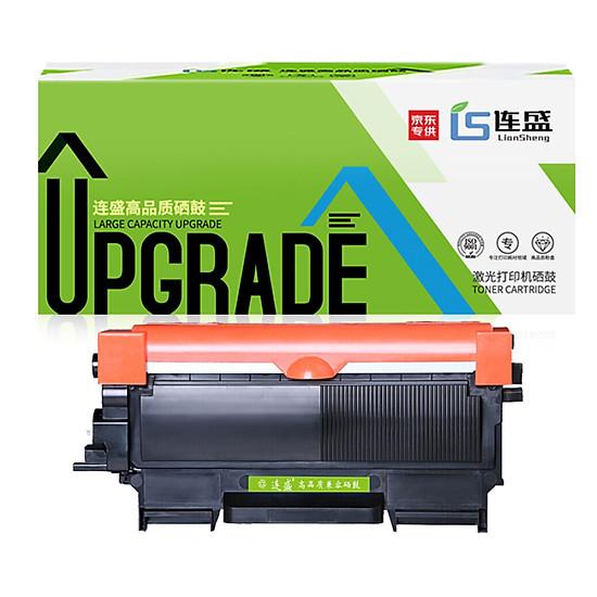 Liansheng LS-LT2451 easy to add printer toner cartridge toner (for Lenovo LJ2605D LJ2655DN M7605D M7615DNA M7455DNF 7655DHF)