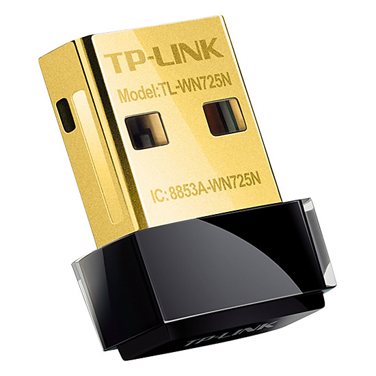 TP - Link TL- WN725N - USB Wifi Nano Chuẩn N Tốc Độ 150Mbps