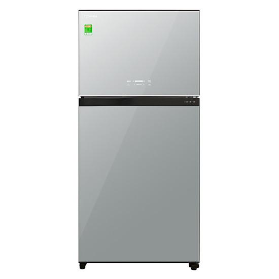 Tủ Lạnh Inverter Toshiba GR-AG58VA-X (555L)