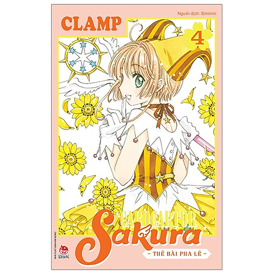 Cardcaptor Sakura Laying Down Ver Character Ball-Chain Plush Key Chain Ver.2