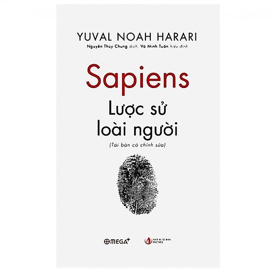 Kết quả hình ảnh cho Sapiens: Lược Sử Loài Người