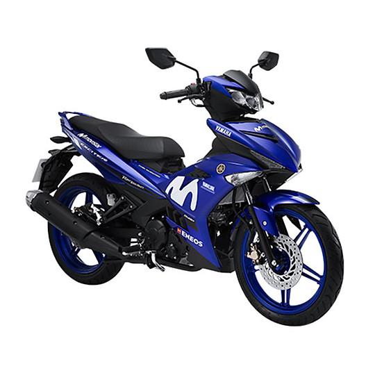 Xe Máy Yamaha Exciter 150 Movistar 2019=49.500.000đ