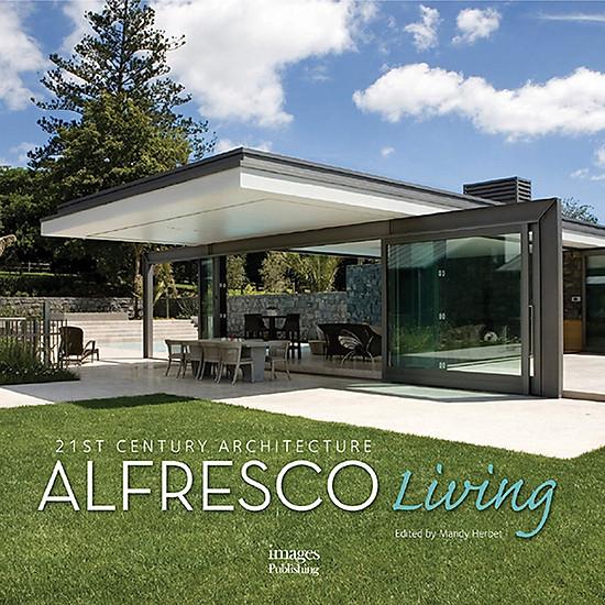 Hình đại diện sản phẩm 21St Century Architecture: Alfresco Living