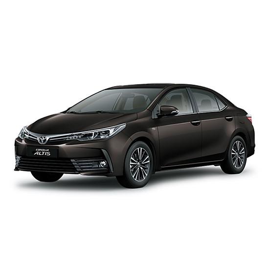Xe Ô Tô Toyota COROLLA ALTIS 1.8G (CVT) - Nâu