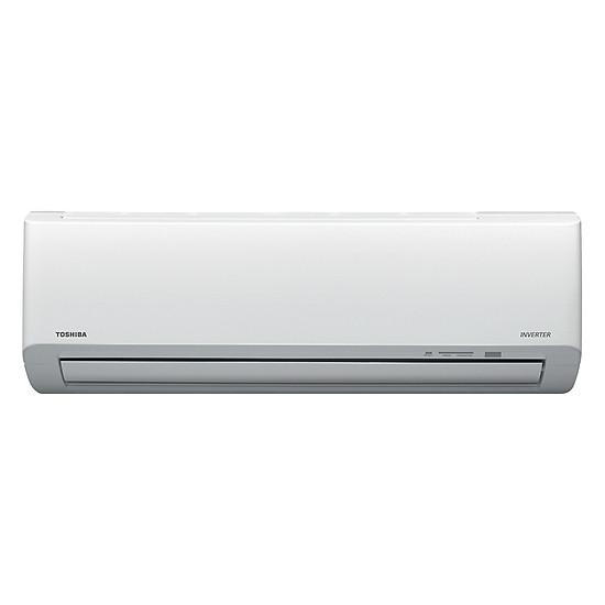 Máy Lạnh Inverter Toshiba RAS-H10HKCVG-V (1.0HP) - Hàng Chính Hãng = 7.669.000đ
