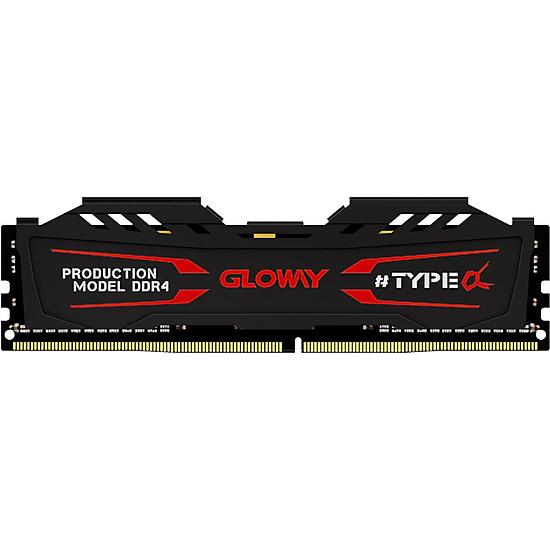 Ram PC Gloway 4GB DDR4 2400Mhz - Hàng Chính Hãng