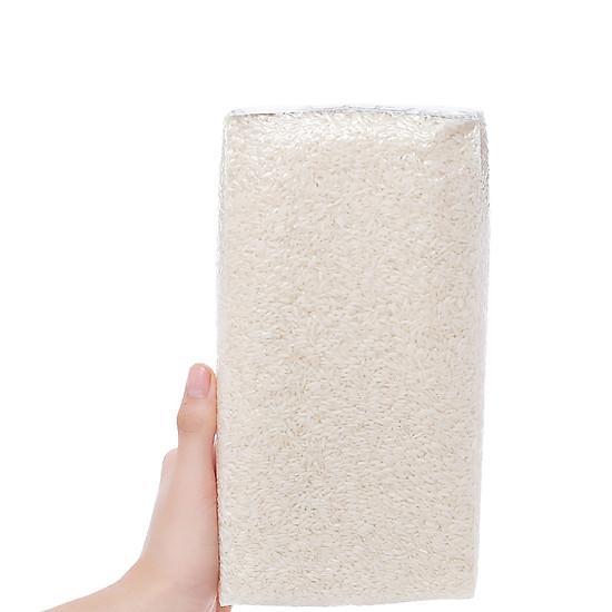 Combo 2 hộp Gạo Hữu Cơ Hoa Nắng - Xanh Mạ Non 2kg