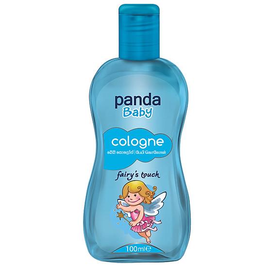 Nước hoa em bé Panda Baby Cologne Fairy's Touch (100ml)