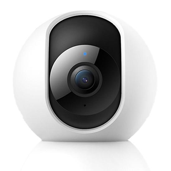Camera chống trộm Xiaomi 360° 1080P Mi Home (Trắng) - Hàng Chính Hãng