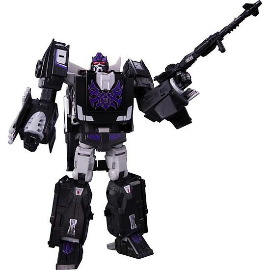 Mô hình Robot Transformers Power of the Primes Leader PP-40 – Rodimus Unicronus chất liệu