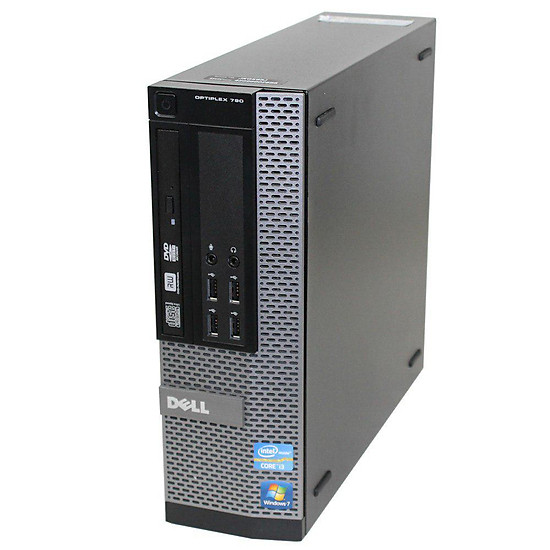 Đồng Bộ Dell Optiplex 990 Core i5 2400 / 4G / 250G - HÀNG NHẬP KHẨU