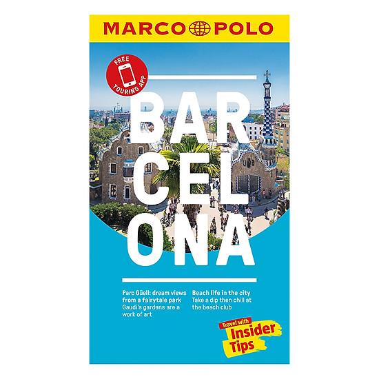 Marco Polo Gde: Bacelona