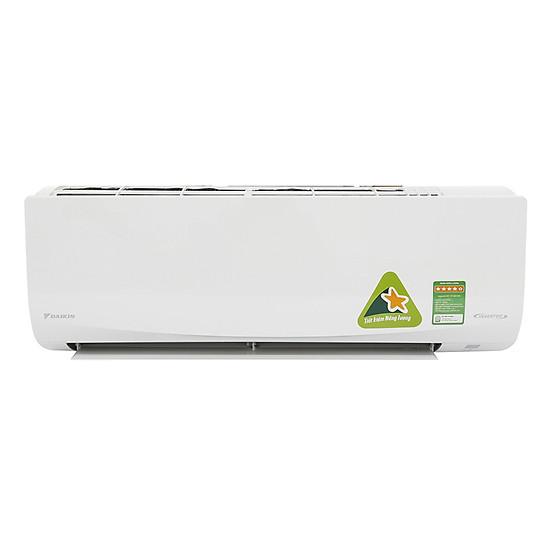 Máy Lạnh Inverter Daikin FTKQ25SAVMV/RKQ25SAVMV (1.0HP) - Hàng Chính Hãng = 8.439.000đ