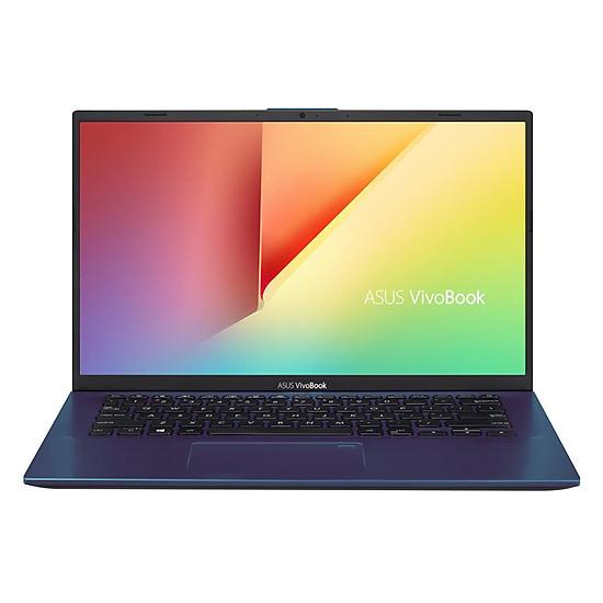 """Laptop Asus Vivobook 14 A412FA-EK156T Core i3-8145U/Win10 (14"""" FHD) - Hàng Chính Hãng"""