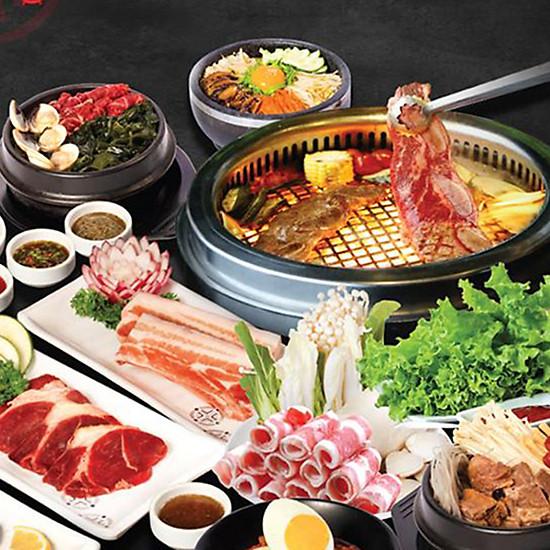 Prime Voucher Buffet Tai He Thong King Bbq Buffet Hotpot Story Dolpan Sam Best Image Libraries Counlowcountryjoecom