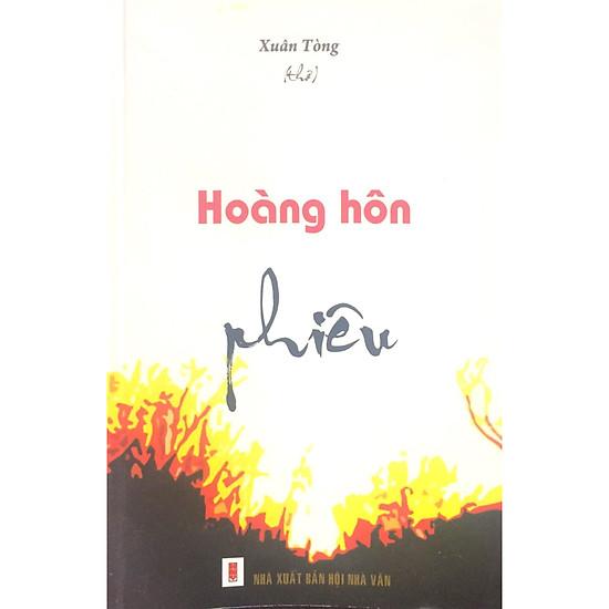 Hoàng Hôn Phiêu