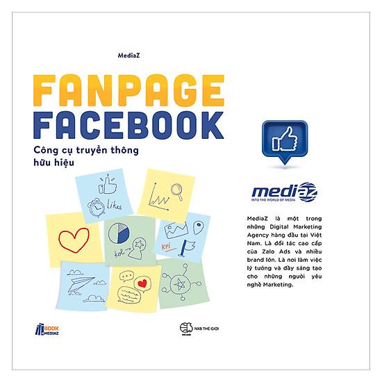 Fanpage Facebook - Công Cụ Truyền Thông Hữu Hiệu