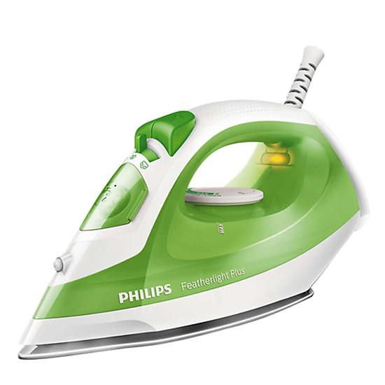 Kết quả hình ảnh cho Bàn ủi hơi nước Philips GC1426/79 tiki