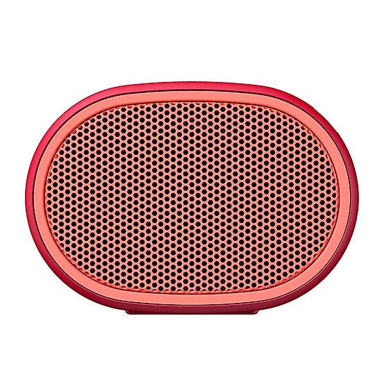 Loa Bluetooth Sony ExtraBass XB01 (Đỏ) - Hàng Chính Hãng-1